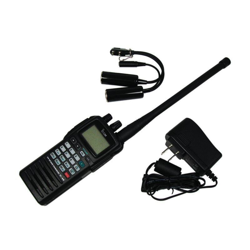 Icom Radio Accessories