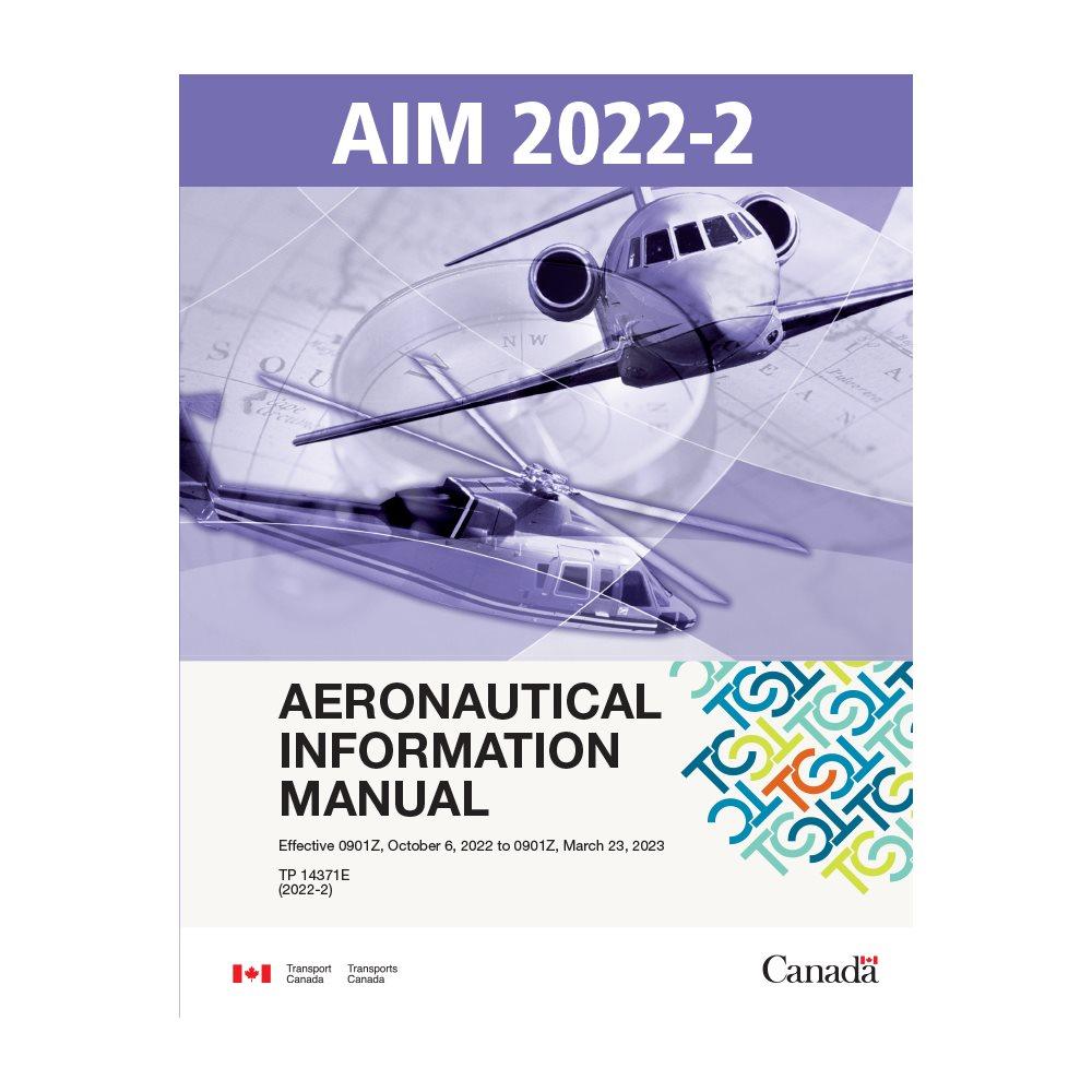 Aeronautical Information Manual  - AIM 2021 - 1