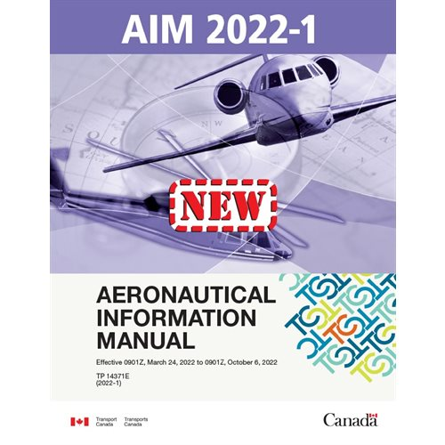 Aeronautical Information Manual - AIM 2020 - 1