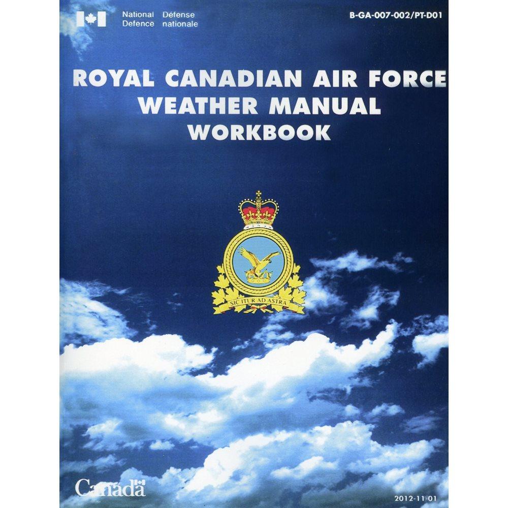 RCAF Weather Workbook