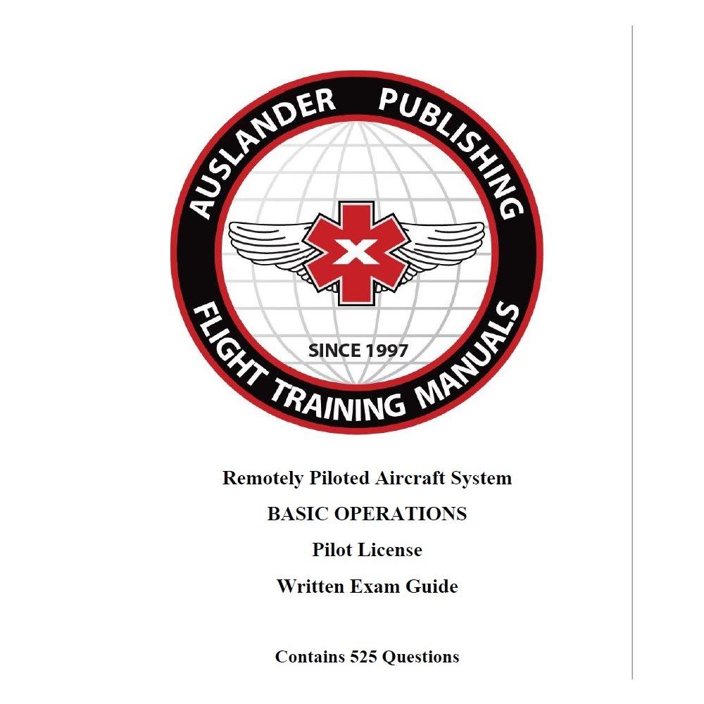 RPAS Pilot Licence Basic - Clearance