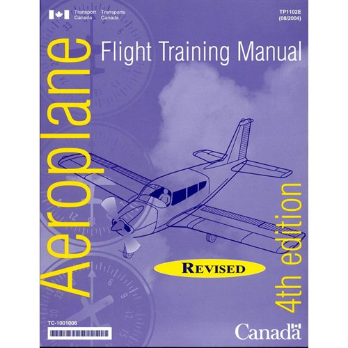 Flight Training Manual - Aeroplane