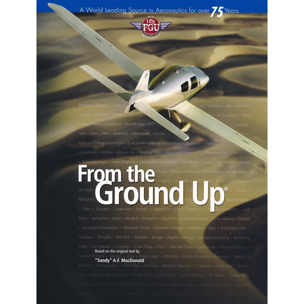 From The Ground Up from the ground up - 29th edition