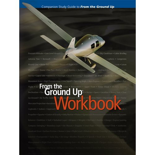 From The Ground Up Workbook - 3rd Edition