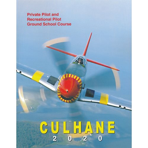 Private Pilot Ground School Course 2020 - Culhane