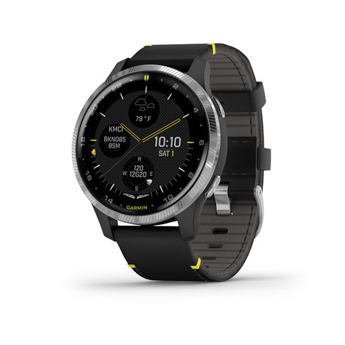 Garmin D2 AIR GPS SMARTWATCH FOR PILOTS