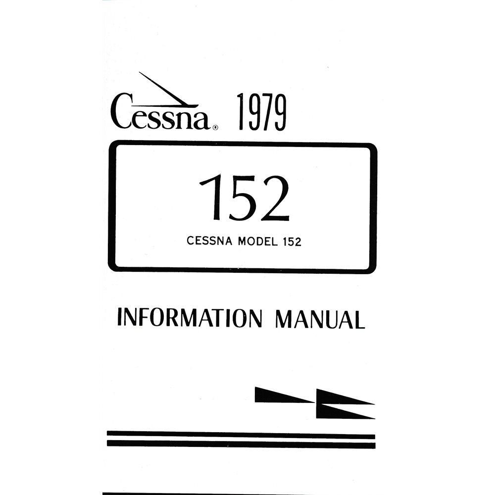 Cessna 152 Manual (1979) D1136-13