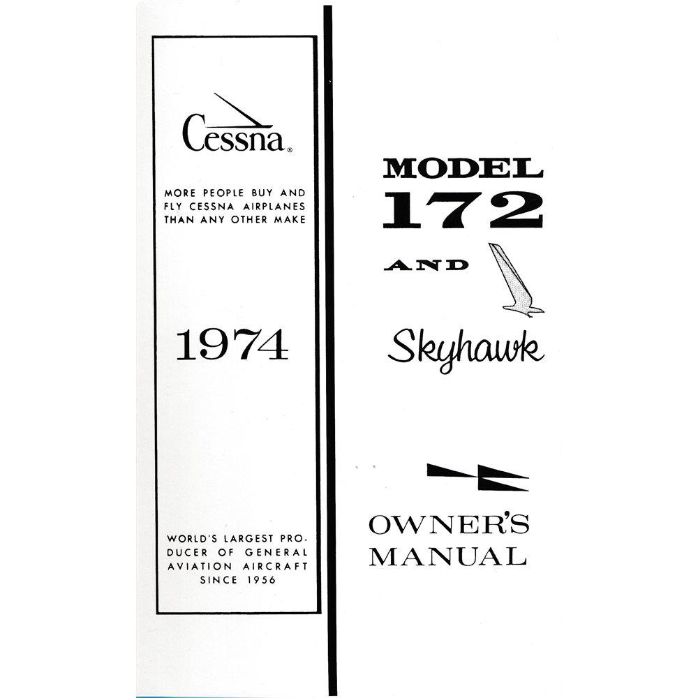 Cessna 172 Manual (1974) D1016-13