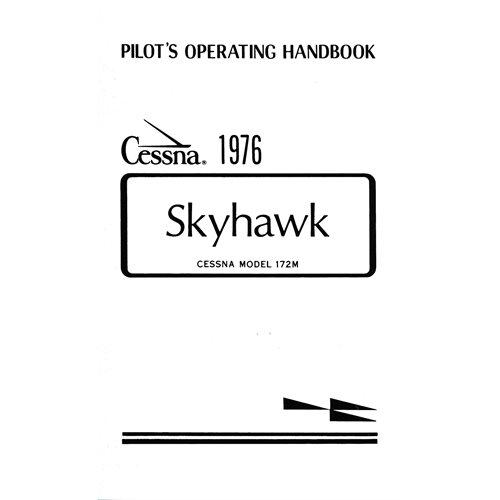 Cessna 172M Manual (1976) D1057-13