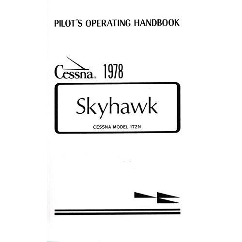 Cessna 172N Manual (1978) D1109-1-13