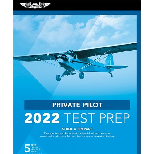 Private Pilot Test Prep 2020