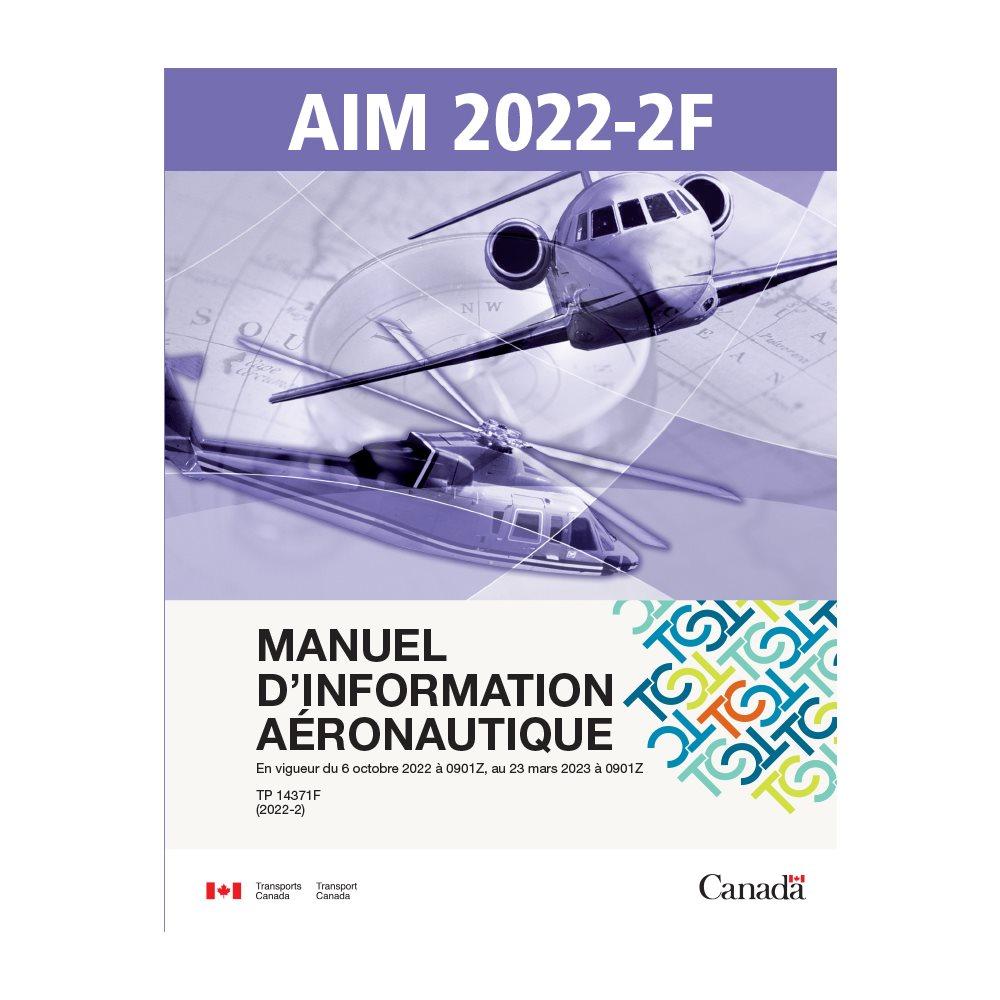 Manuel d'Information Aéronautique -AIM 2021 -2