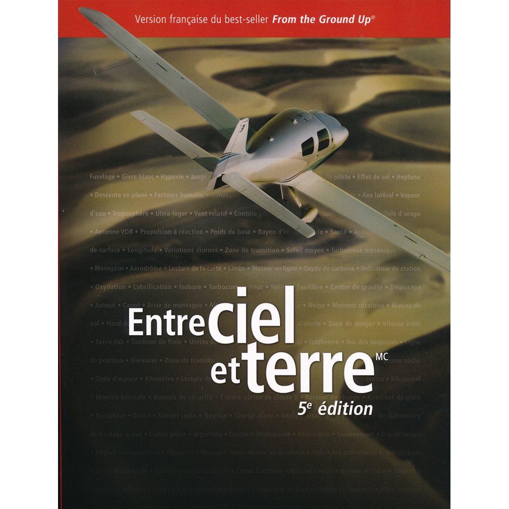 Entre Ciel et Terre - 5e édition