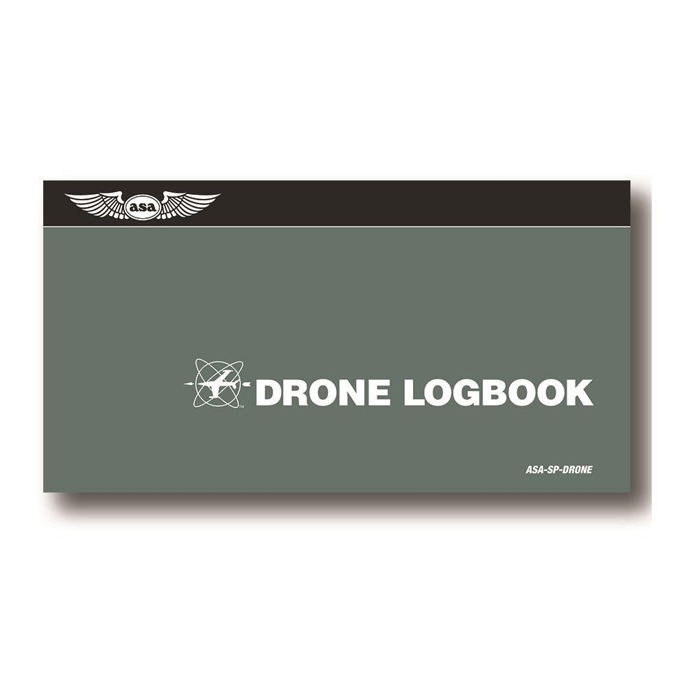The Standard Drone Logbook - ASA