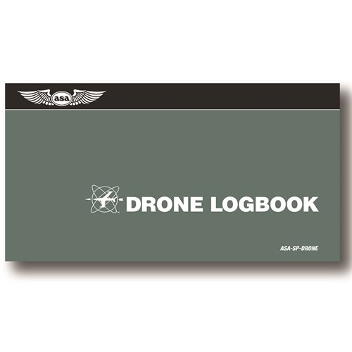 The Standard Drone Logbook - ASA