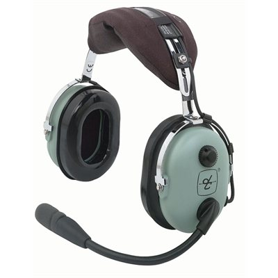 DAVID CLARK H10-13.4 Passive Noise Reduction (PNR) Headset