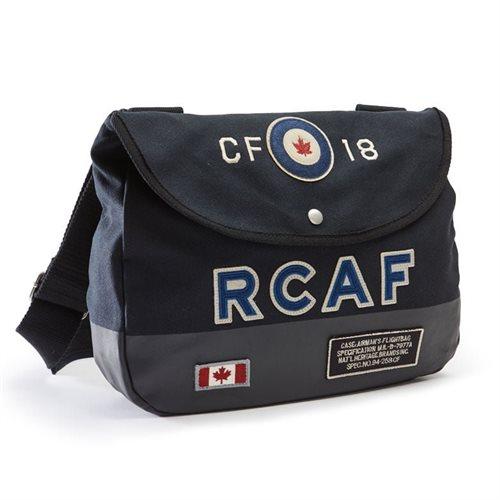 RCAF CF18 Shoulder Bag Navy