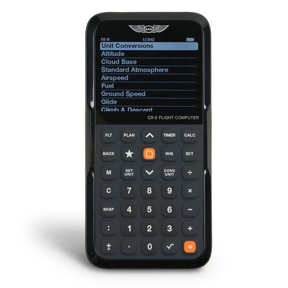 CX-3 Calculatrice électronique