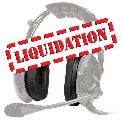 Coussinets de Mousse - Liquidation