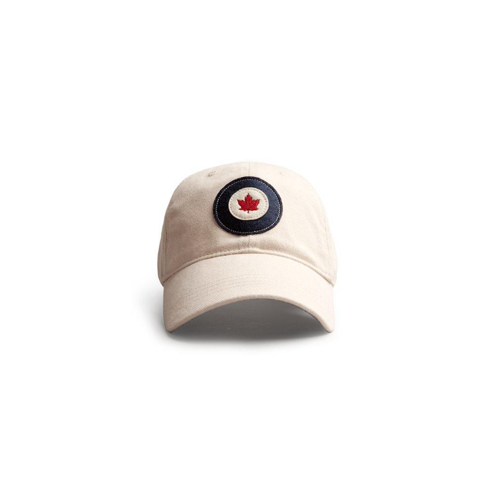 RCAF Cap - Stone